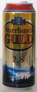 Norrlands Guld 2.8%