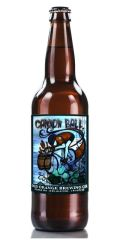Old Orange Cannonball Triple IPA (2016 and on)