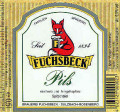 Fuchsbeck Pils