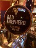 Bad Shepherd Hazelnut Brown Ale