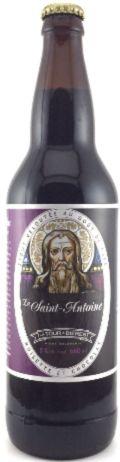 La Tour à Bières Noire de Saint-Antoine