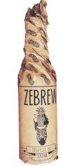 Zebrew Tropical IPA
