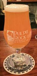 Pulpit Rock Saftig