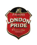 Fuller's London Pride (Cask)