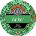 Ægir / Anchor Anker Gose