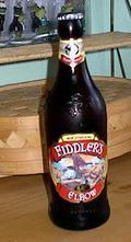 Wychwood Fiddlers Elbow (4.5%) (Bottle)