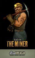 Brokreacja The Miner