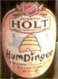 Holts Humdinger (Bottle)