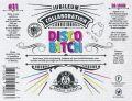 Jopen / Dry & Bitter / Uiltje Disco Bitch