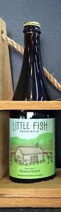 Little Fish Barrel-Aged Poisson Grand
