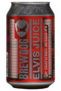 BrewDog Elvis Juice (2016 -)