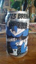 Odd13 Codename: Superfan