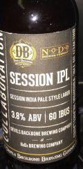Devils Backbone / NoDa Session IPL