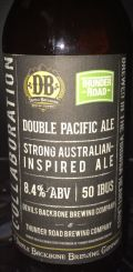 Devils Backbone / Thunder Road Double Pacific Ale