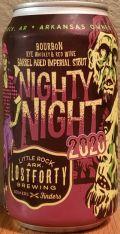 Lost Forty Nighty Night