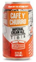 Carton Café Y' Churro