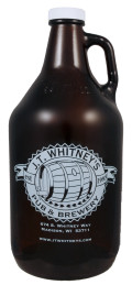 J.T. Whitneys Mad Badger Barley Wine