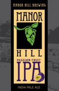 Manor Hill Passion Fruit IPA