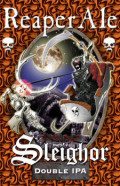 ReaperAle Sleighor Double IPA