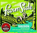 Uinta FarmSide Saison