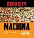 Beer City Machina