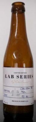Lab Series by Pedro Sousa - Cerveja de Mel (2015)