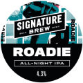 Signature Brew Roadie