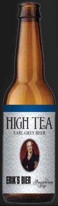 Erik's Bier High Tea