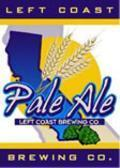 Left Coast Pale Ale