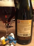 La Trappe Quadrupel Oak Aged Batch #23