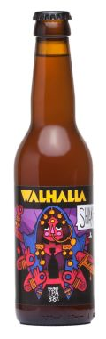 Walhalla Shakti Double IPA
