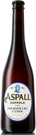 Aspall Suffolk Premier Cru Cyder (Bottle)