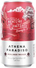 Creature Comforts Athena Paradiso (Cherry, Raspberry, and Cranberry)