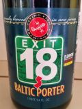 Flying Fish Exit 18 Baltic Porter