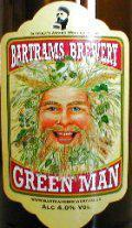 Bartrams Green Man