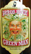 Bartrams Green Man