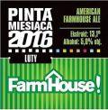 PINTA FarmHouse!