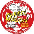 Tiny Rebel / Kyoto Brewing Co. Dubbel Dragon