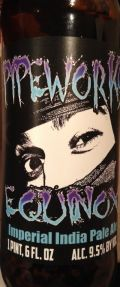 Pipeworks Equinox