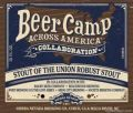 Sierra Nevada Beer Camp Stout of the Union