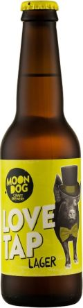 Moon Dog Love Tap (2015 -)