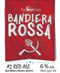 RazBeerbriga Bandiera Rossa # 2