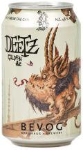 Bevog Deetz