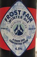 Reunion Frost Fair