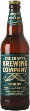 The Crafty Brewing Company Irish IPA