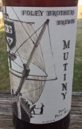 Foley Brothers Mutiny