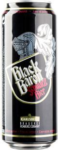 Karlsberg Black Baron