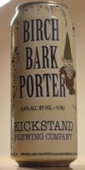 Kickstand Birch Bark Porter