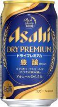 Asahi Dry Premium Houjou