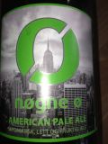 Nøgne Ø American Pale Ale
